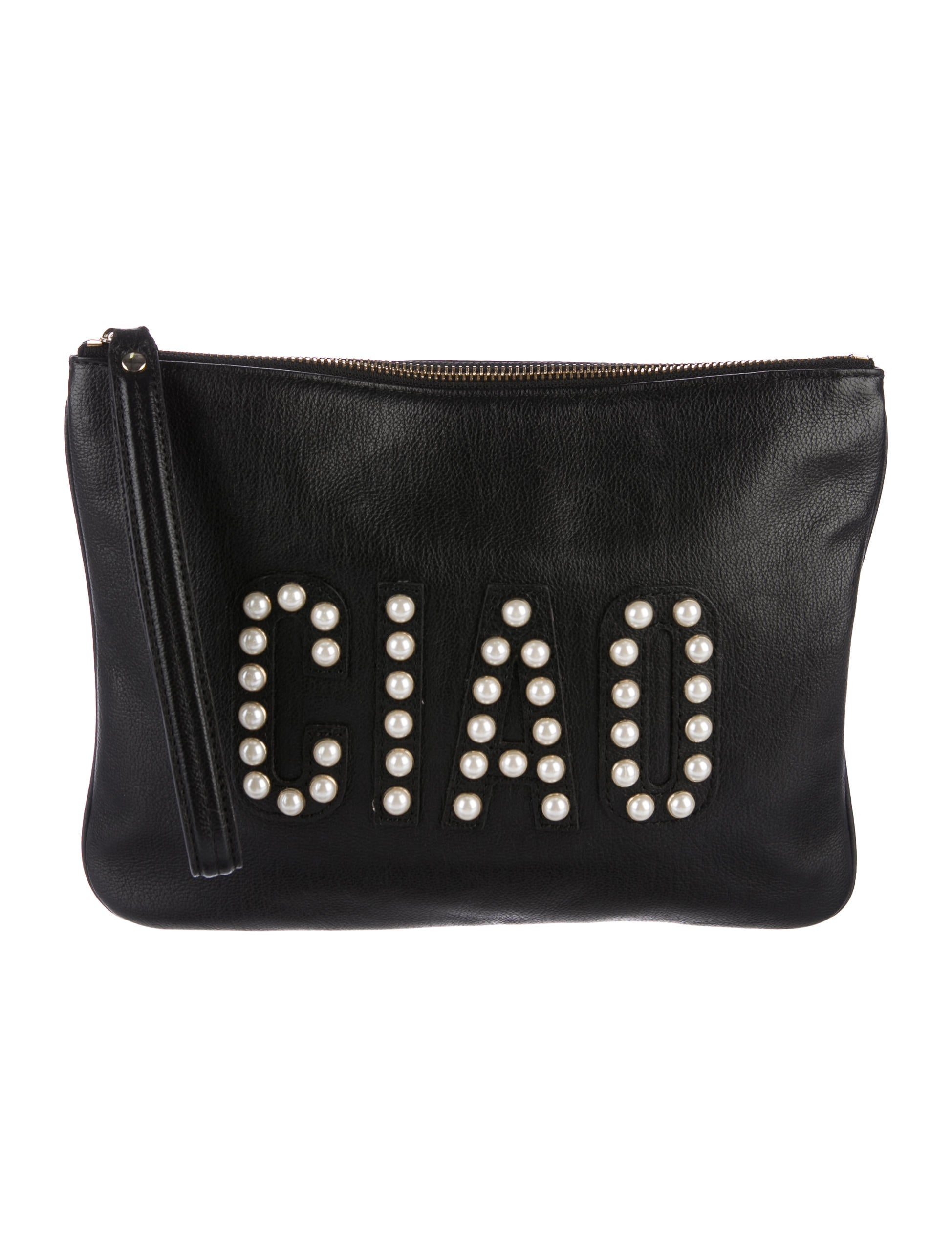 Ciao Leather Pouch