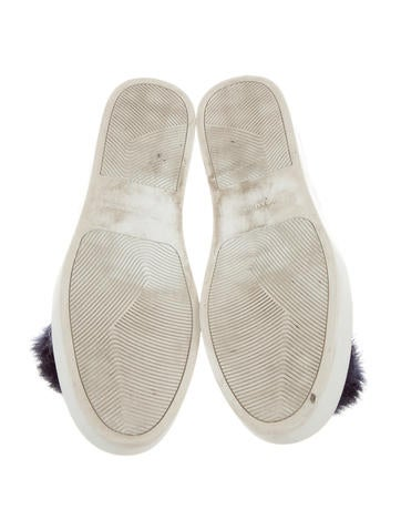 outlet best sale cheap sale pick a best Rebecca Minkoff Wool Slip-On Sneakers release dates buy online with paypal cheap best place KgdGbGE