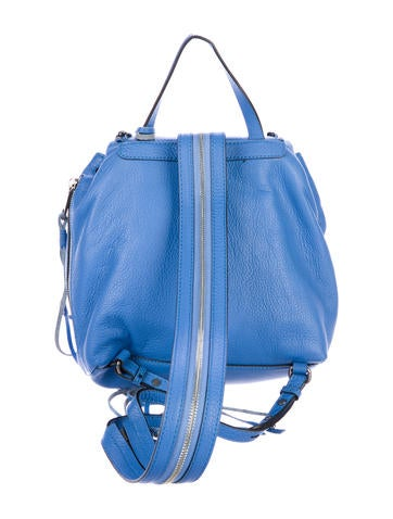 Small Bryn Leather Backpack