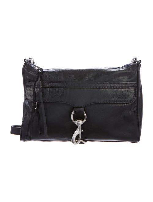 Rebecca Minkoff M.a.c Crossbody Bag Black