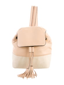 Rebecca Minkoff Leather Backpack