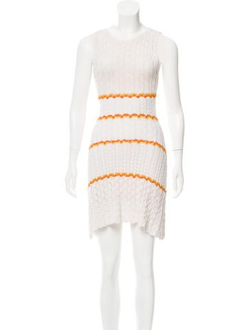 Ronny Kobo Caroline Knit Dress w/ Tags None