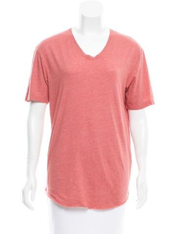 Raquel Allegra Short Sleeve T-Shirt None