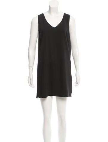 Robert Rodriguez Sleeveless Mini Dress w/ Tags None