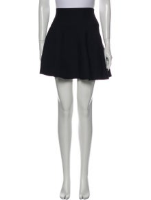 Robert Rodriguez Mini Skirt