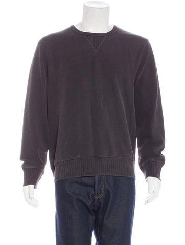 RRL & Co. Crew Neck Sweatshirt w/ Tags None