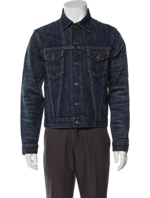 RRL & Co. Denim Jacket Denim