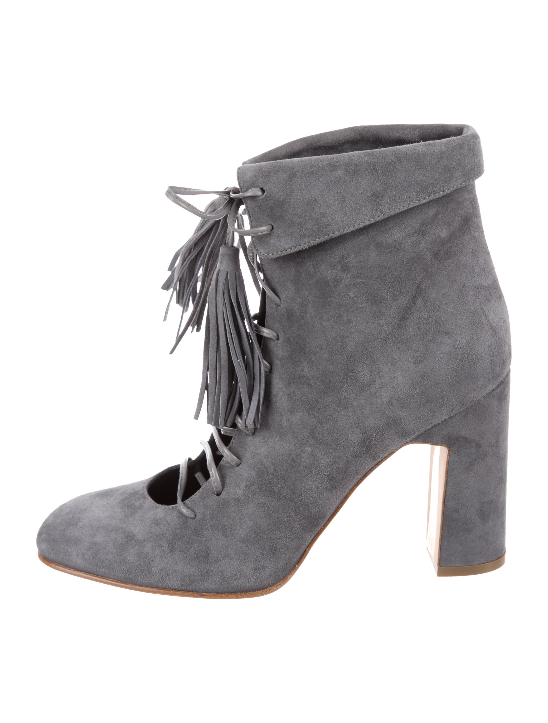 Rupert Sanderson Northcote Lace-Up Boots w/ Tags cheap best sale 2014 new sale online clearance ebay wkQvKIld