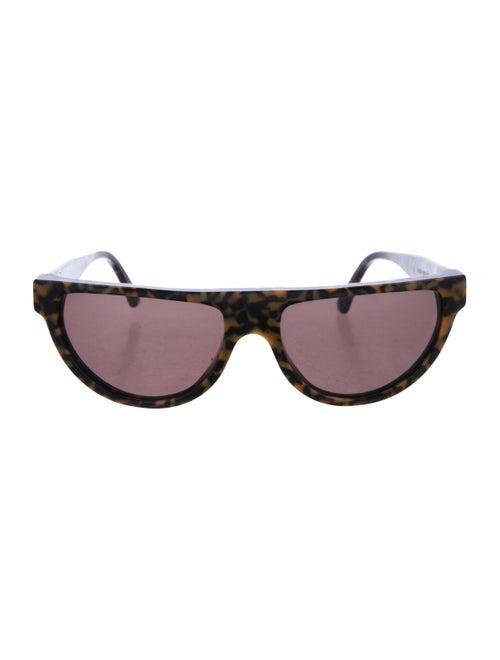 RetroSuperFuture Tortoiseshell Wayfarer Sunglasses