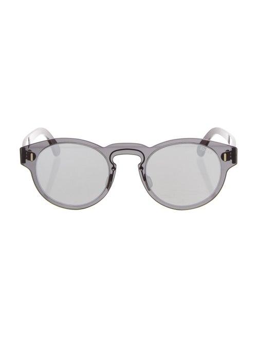RetroSuperFuture Paloma Mirrored Sunglasses w/ Tag