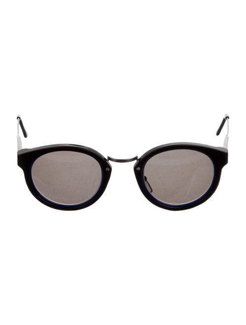RetroSuperFuture Panama Round Sunglasses w/ Tags B