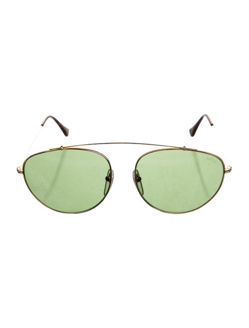 RetroSuperFuture Leon Tinted Sunglasses w/ Tags Go