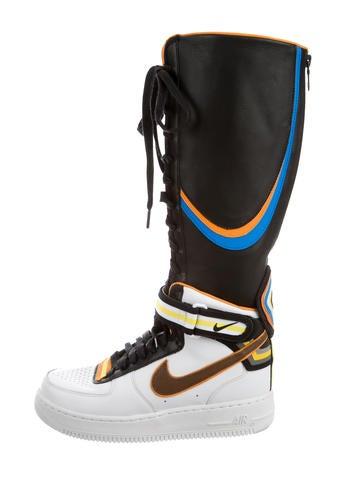 Nike Nike x Ricardo Tisci RT Air Force 1 Boots