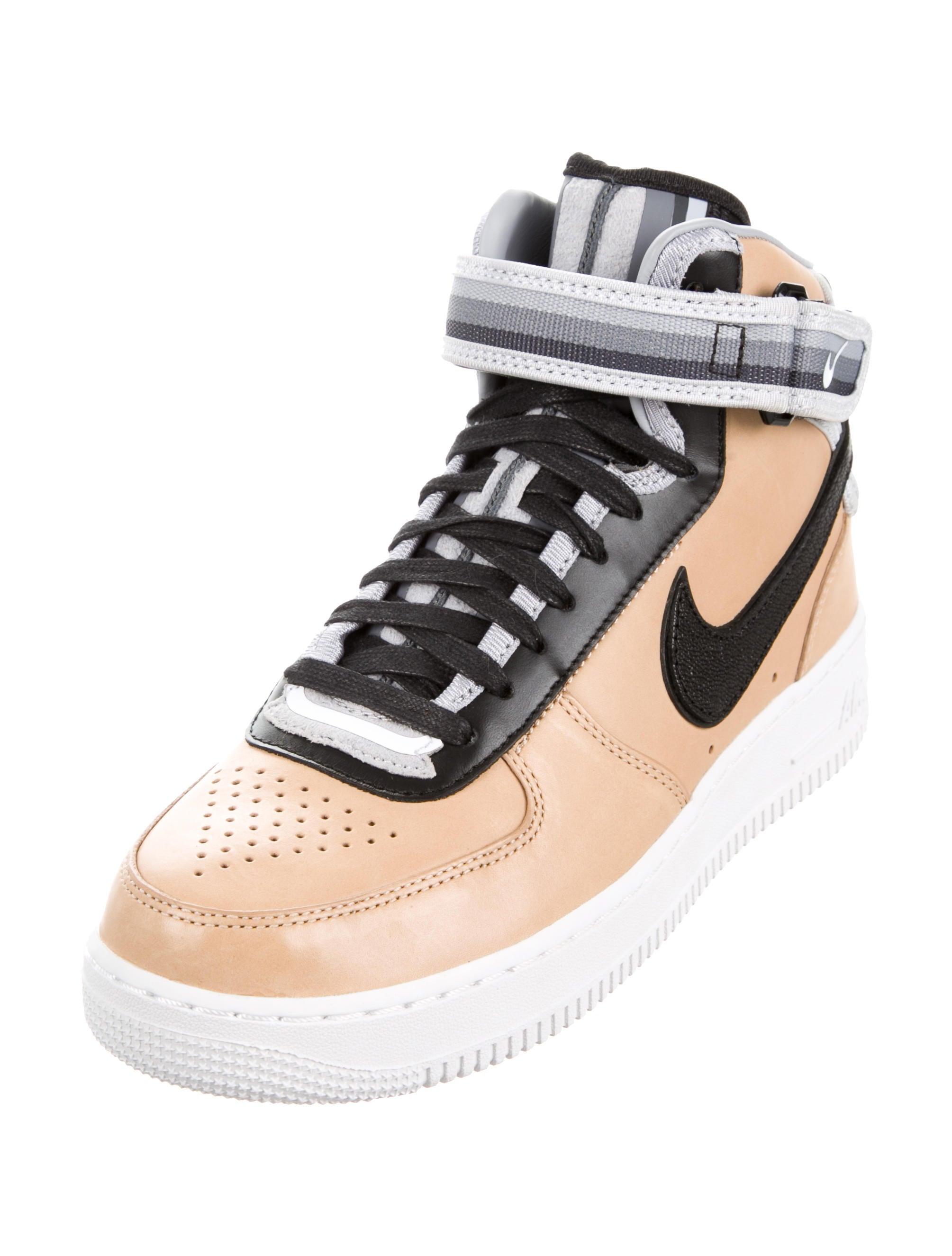 Tisci Nike Shoes