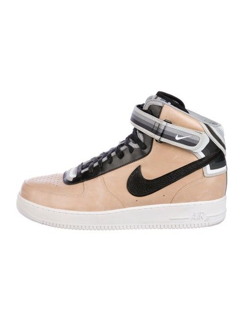 Riccardo Tisci x Nike RT Air Force 1 Sneakers Snea