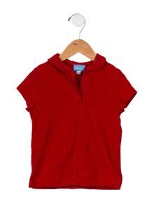 Cyrillus Boys' Short Sleeve Polo Shirt