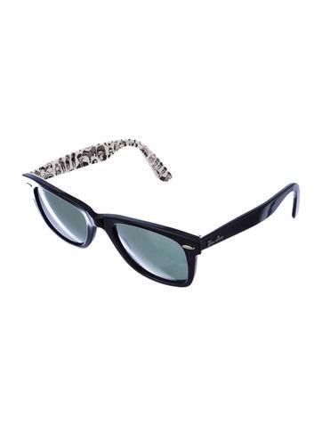 Special Series #3 Wayfarer Sunglasses