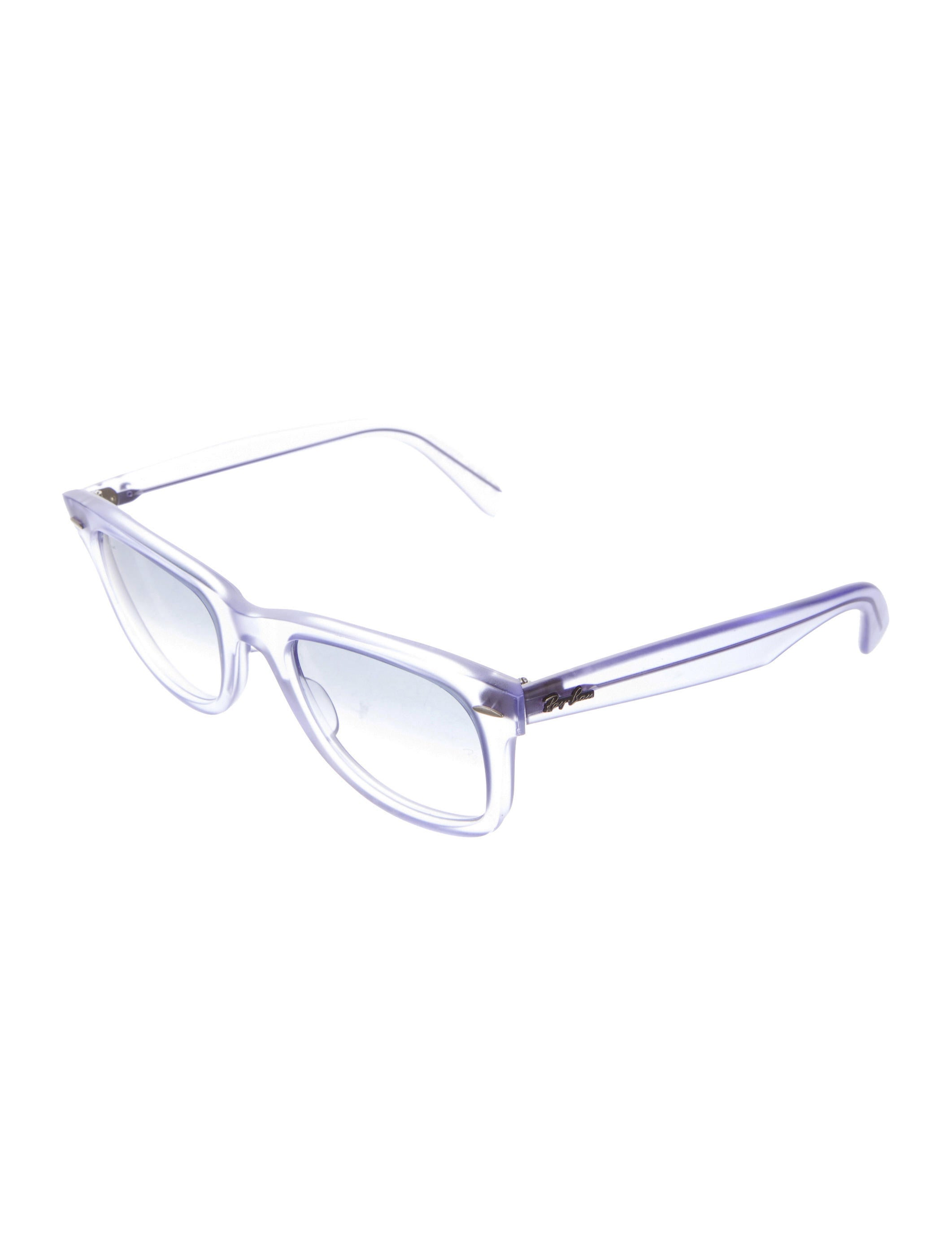 ace54f688d Ray Ban Wayfarer Ice Pop Grape