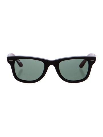 Ray-Ban Bicolor Wayfarer Sunglasses