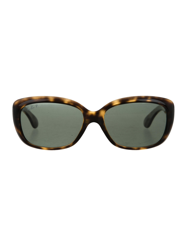 36fd0fbe42 Ray Ban Jackie Ohh Sunglasses Polarized « Heritage Malta