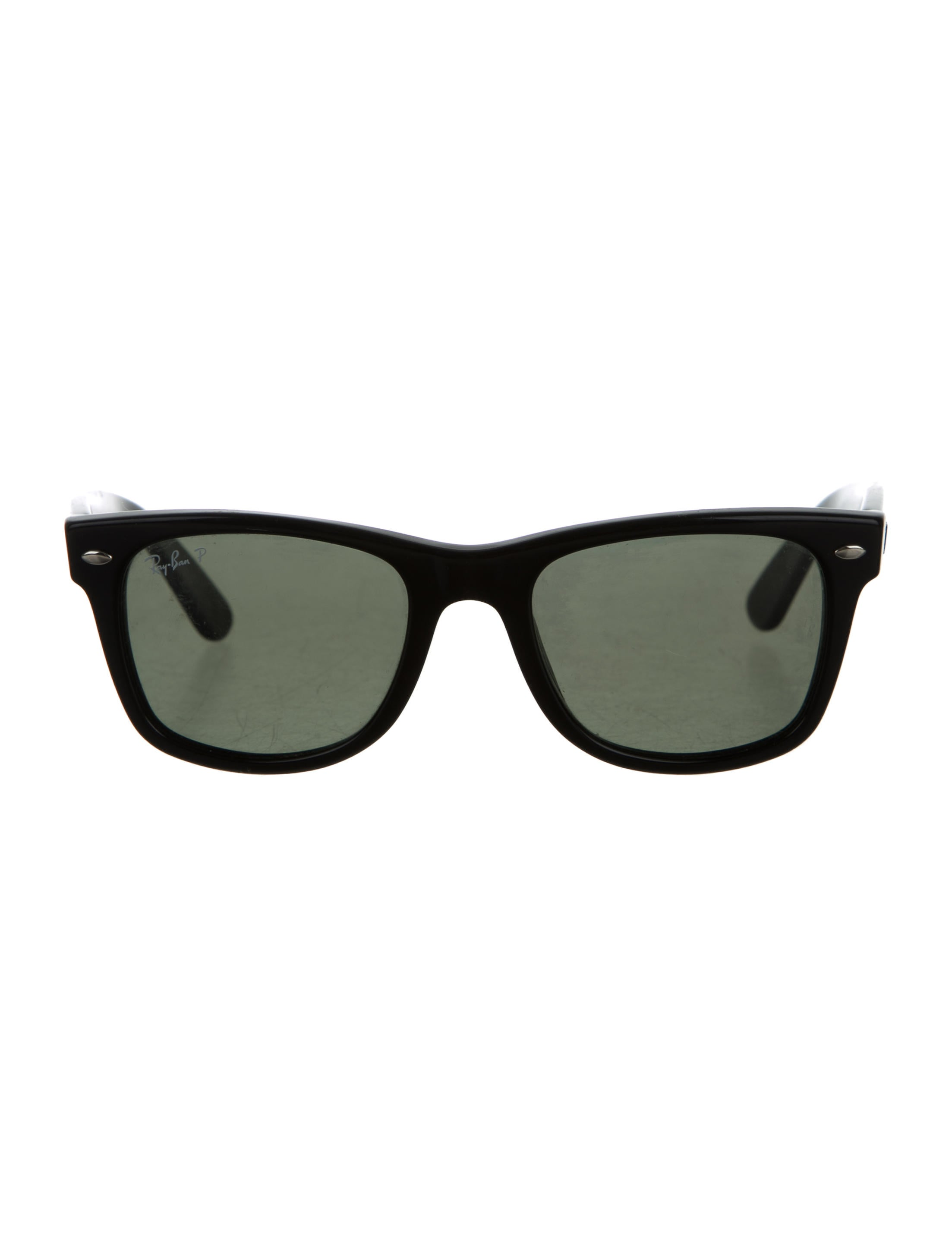 ray ban polarized wayfarer sunglasses accessories. Black Bedroom Furniture Sets. Home Design Ideas