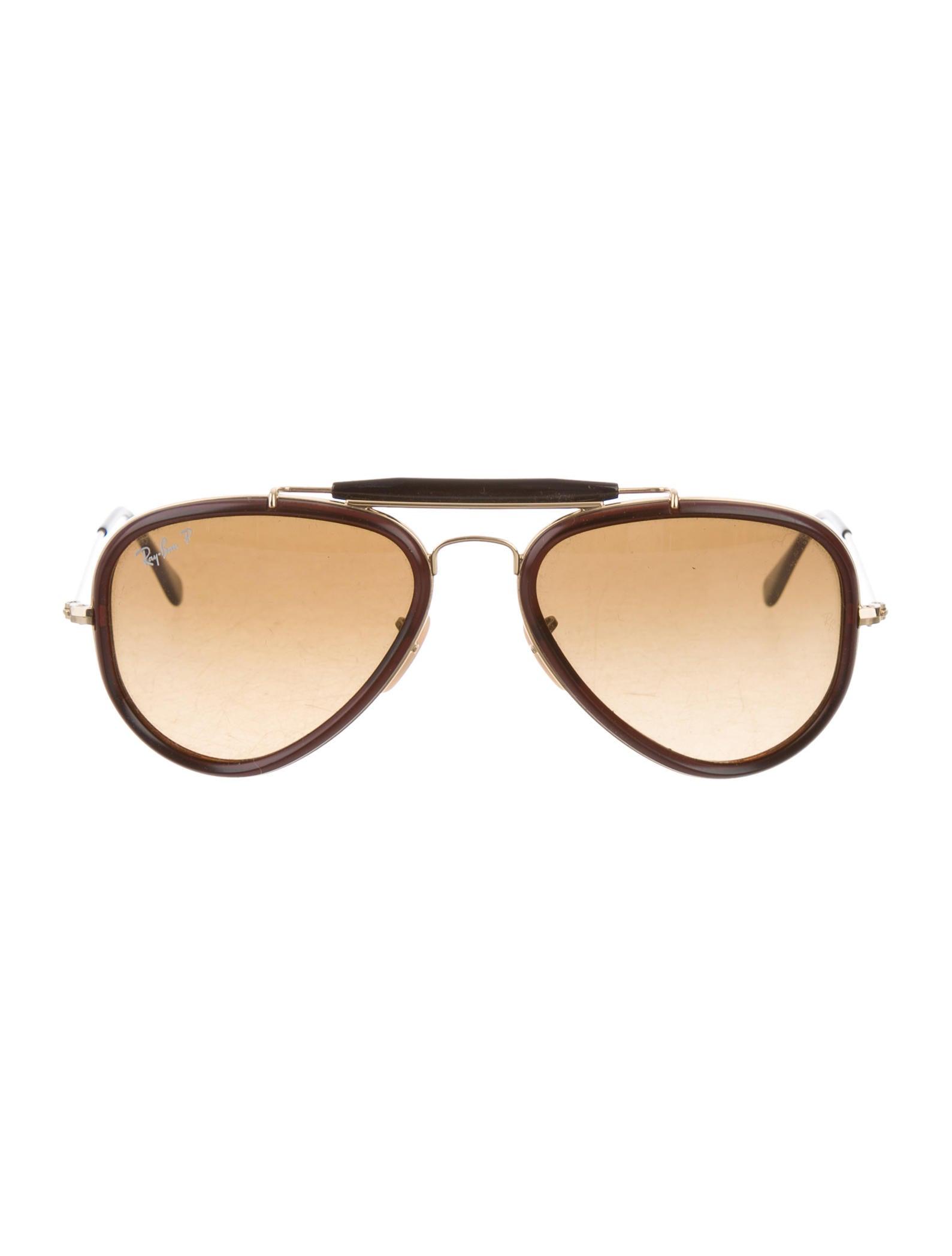 8dd92ec490 Ray-Ban Road Spirit Aviator Sunglasses - Accessories - WRX26344
