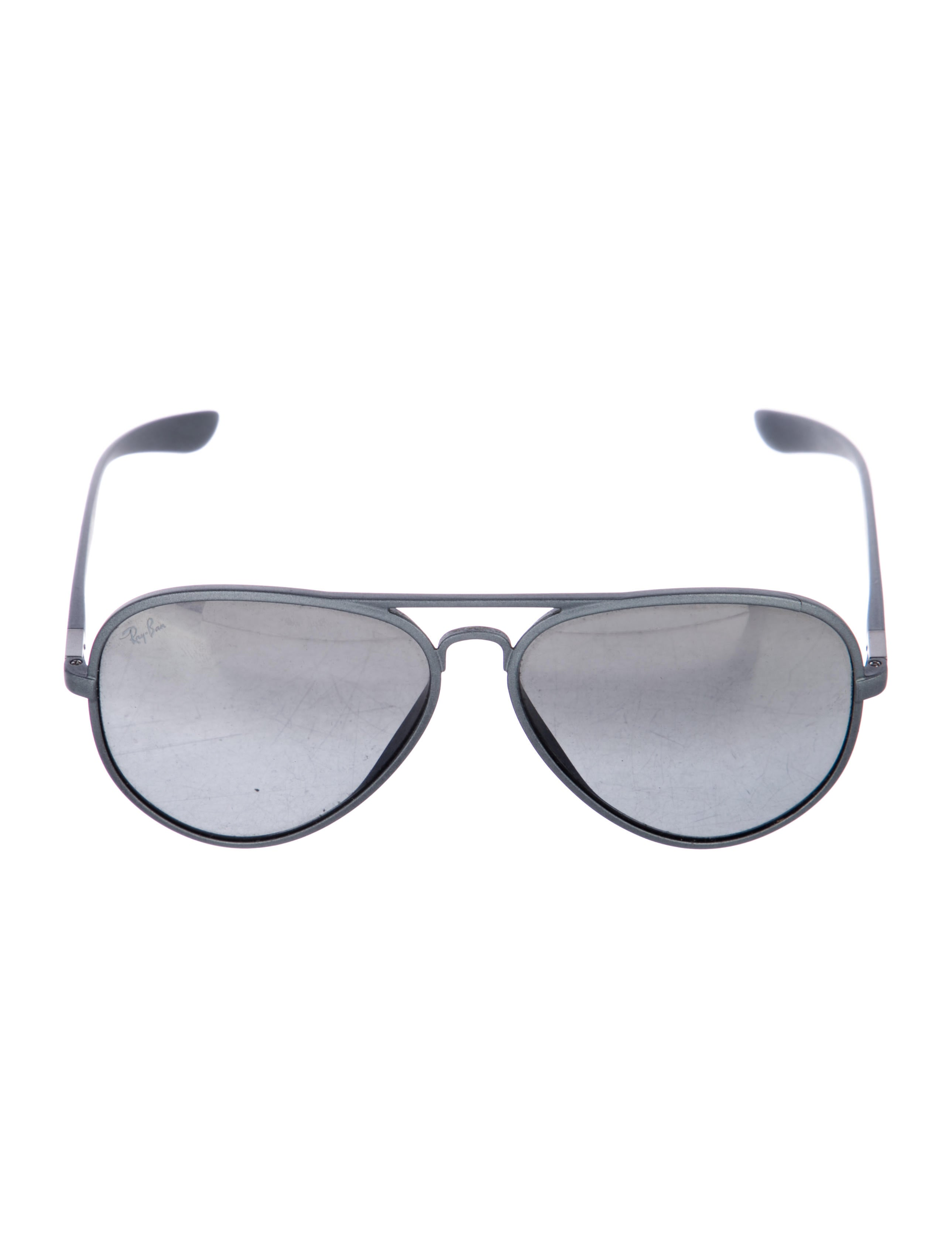 54a45f52d6 Ray-Ban LiteForce Aviator Sunglasses - Accessories - WRX31926
