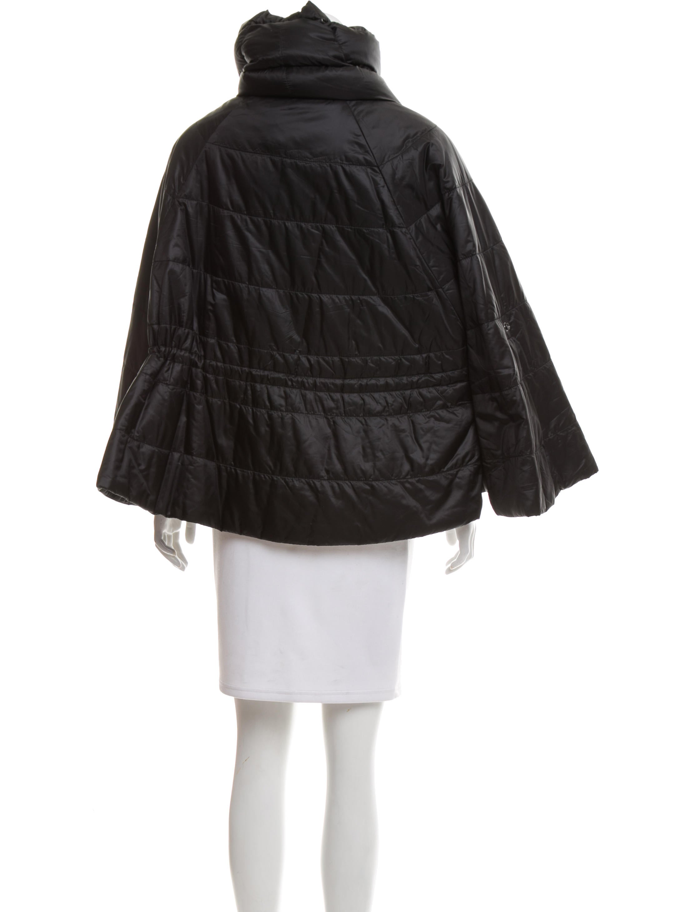 Rlx By Ralph Lauren Puffer Cape Clothing Wrxrl20029