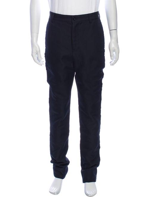Sacai Pants Blue