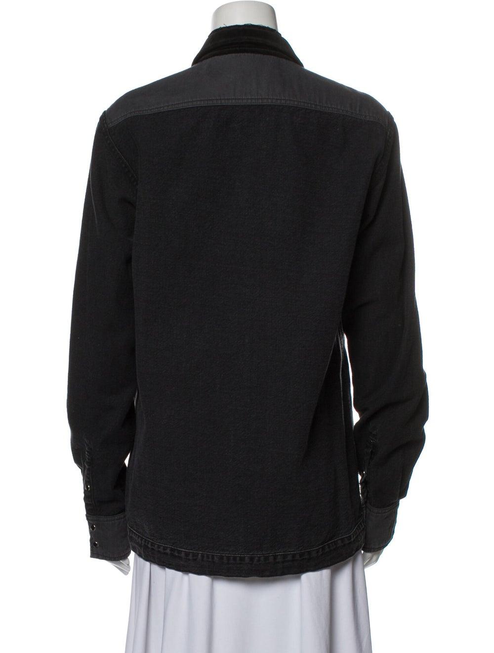 Sacai Denim Jacket w/ Tags Denim - image 3