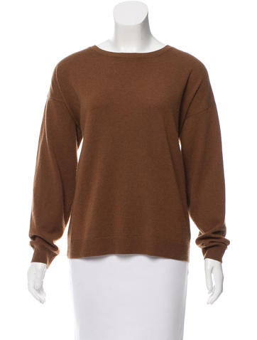 Sandro Wool Underlay Sweater