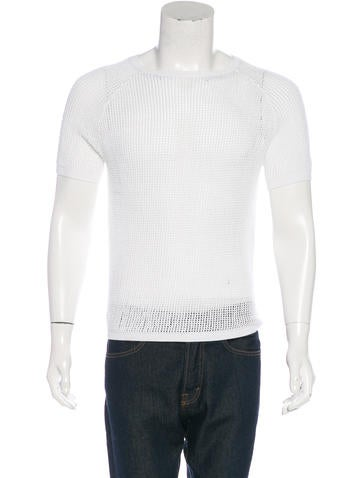 Sandro 2016 Chet Knit Sweater w/ Tags None