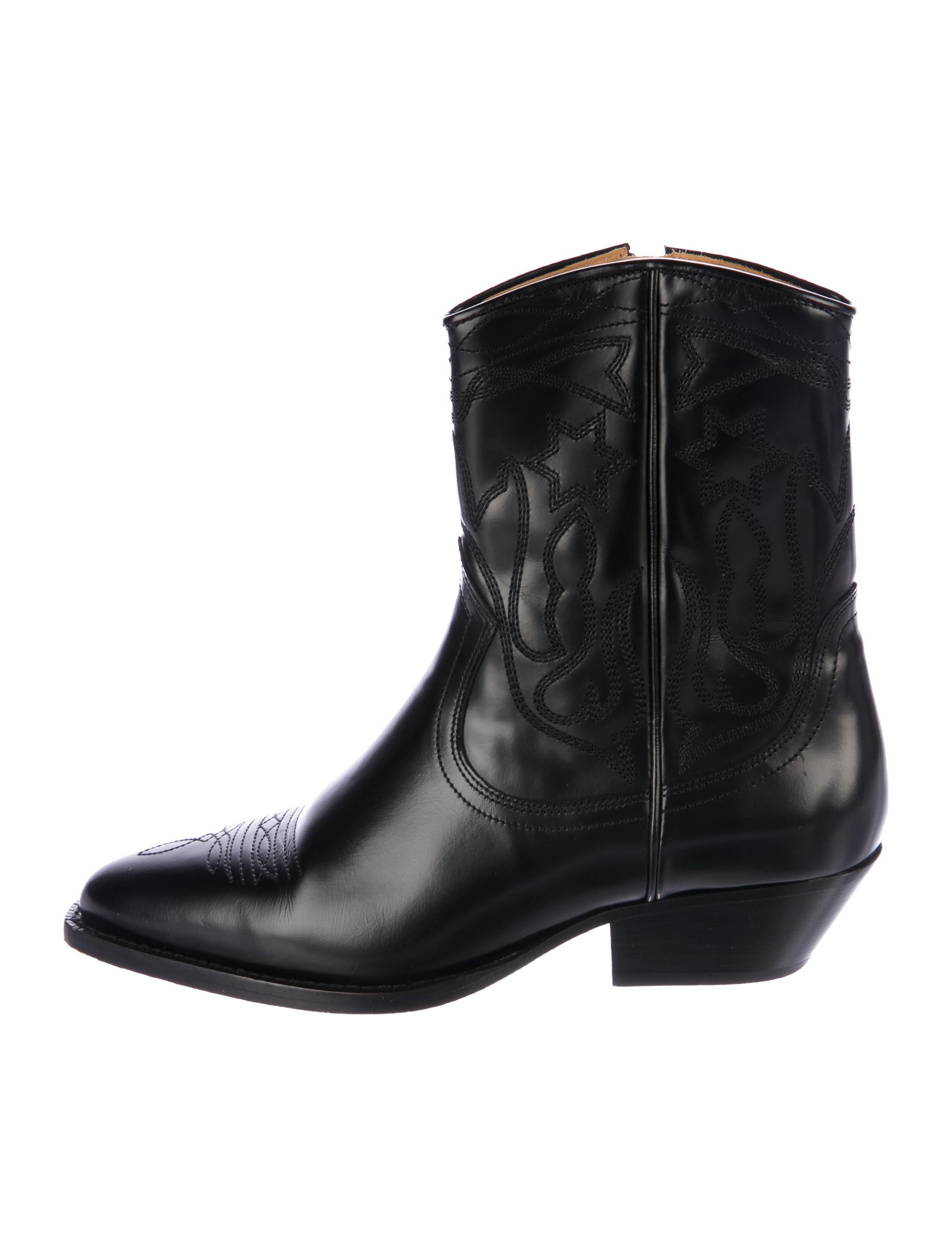06941eb4a19 Jim Ankle Boots