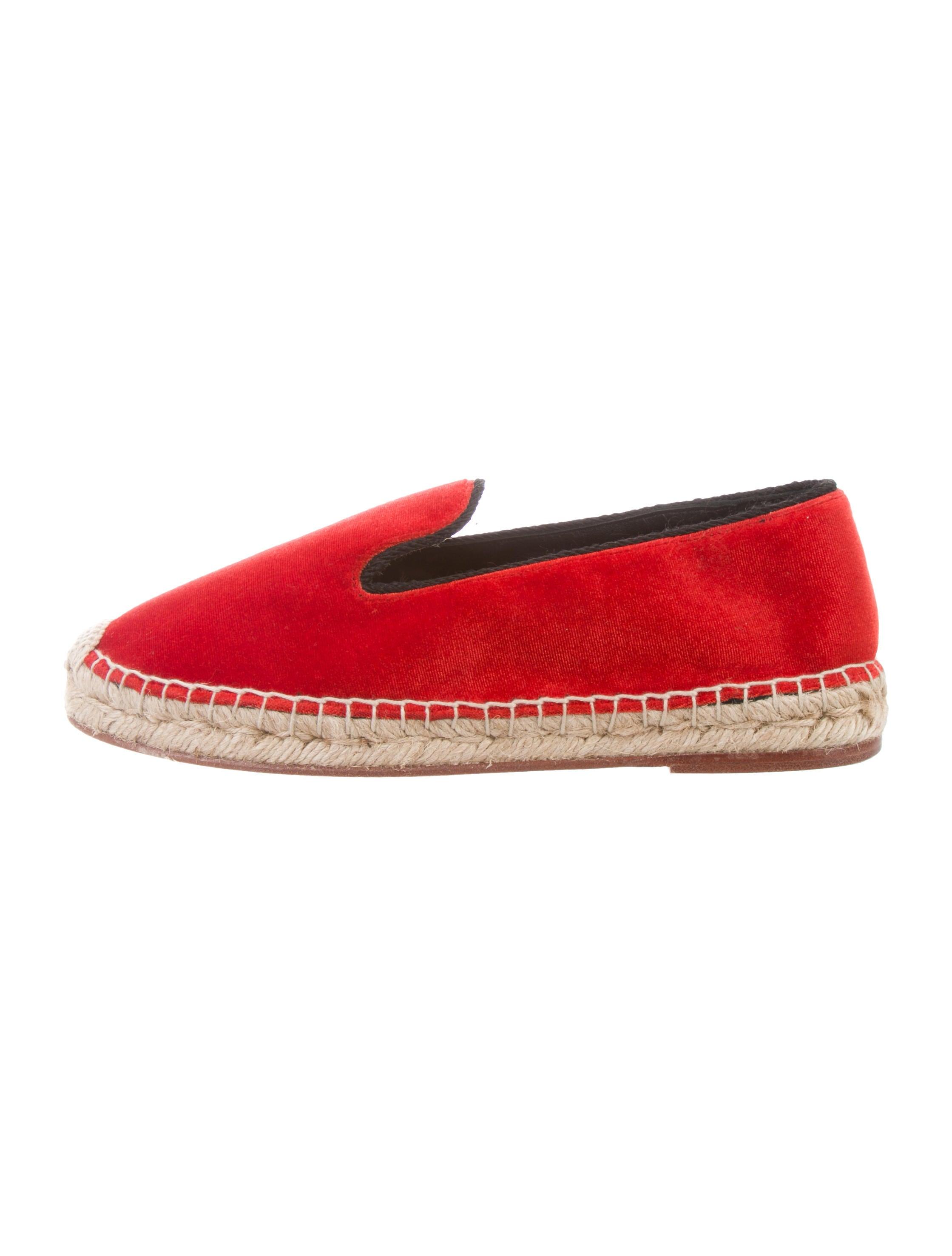 sandro velvet sneakers