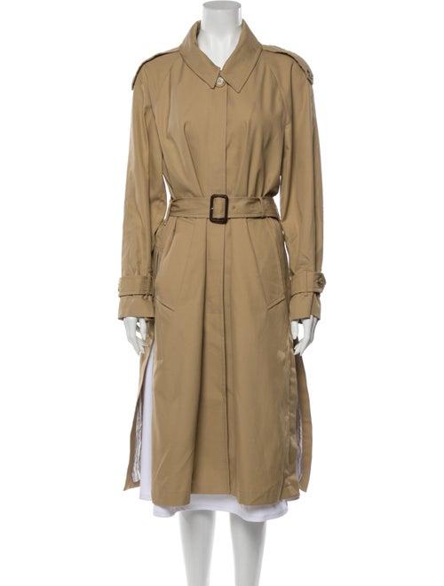 Sandro Trench Coat