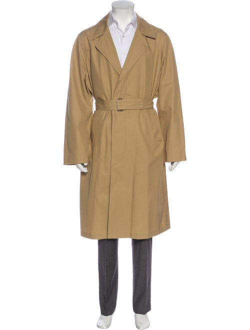 Sandro Trench Coat w/ Tags Brown