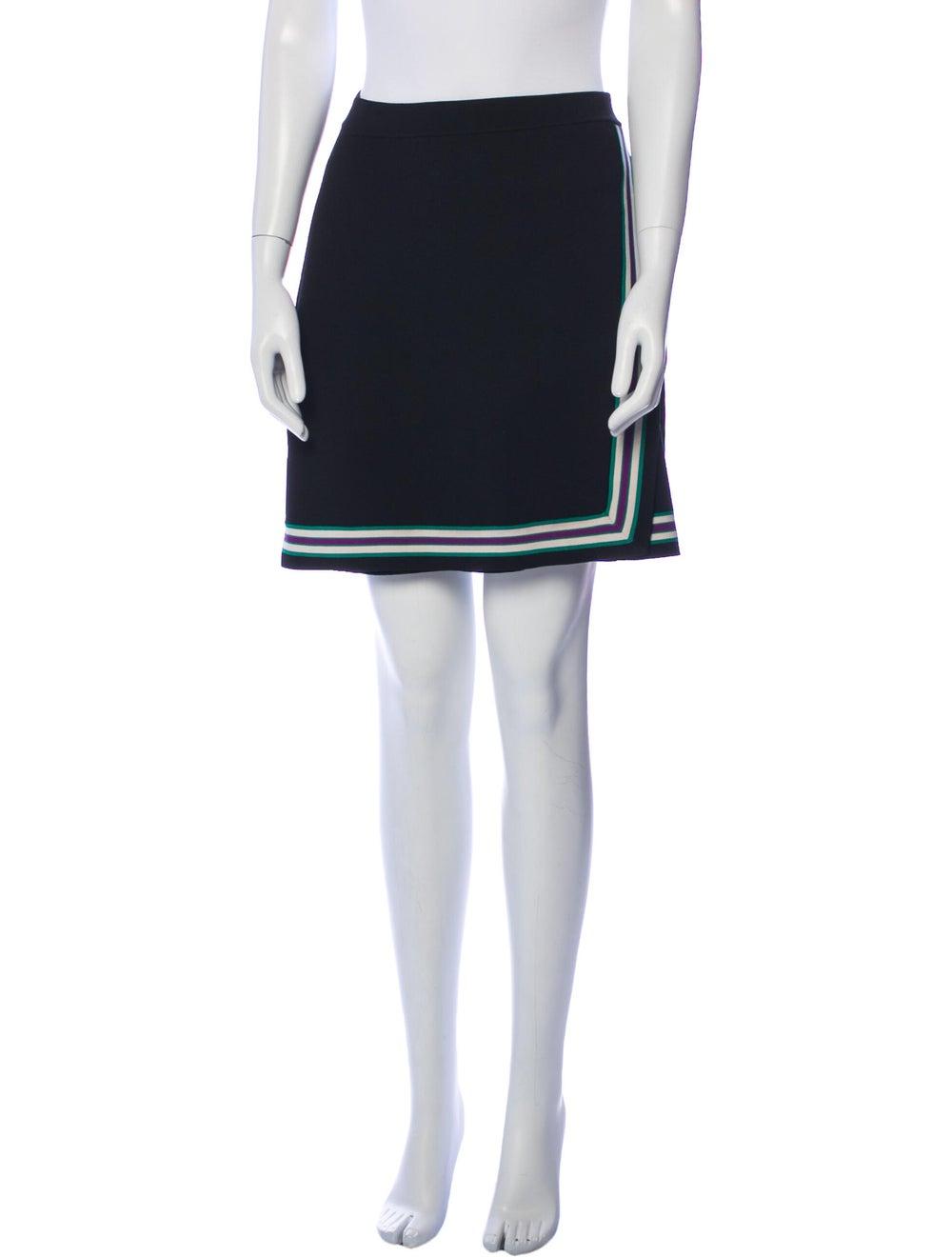 Sandro Mini Skirt Black - image 1
