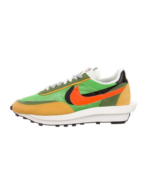 Sacai x Nike LD Waffle Athletic Sneakers w/ Tags G