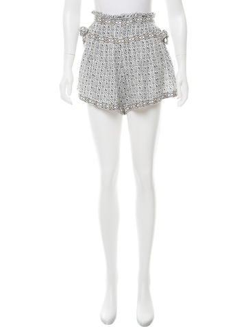 Saylor Ambrosia Mini Shorts w/ Tags None