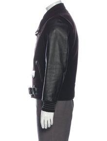 Schott NYC Moto Jacket