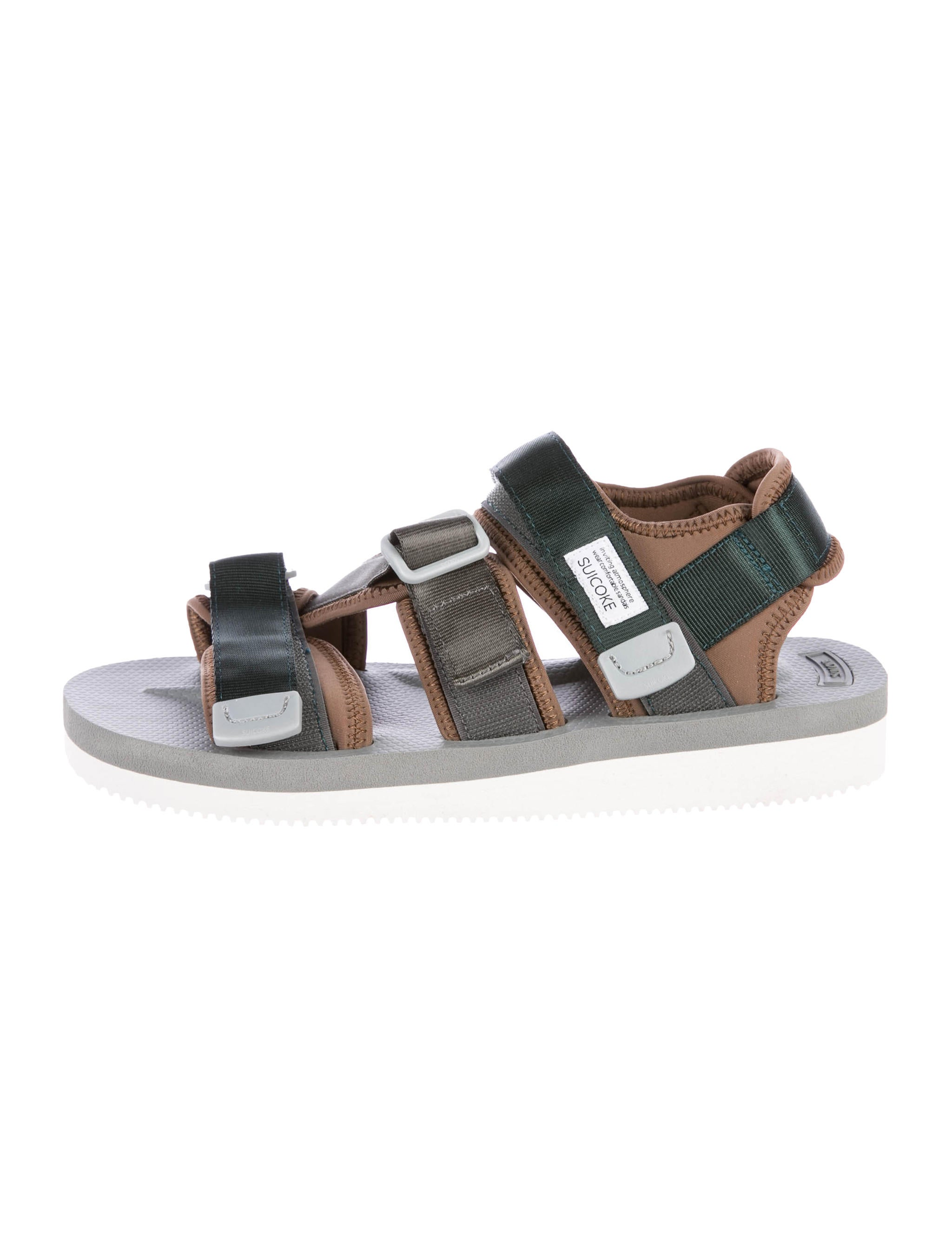 Suicoke Woven Ankle Strap Sandals quality from china wholesale cheap fast delivery free shipping big discount buy cheap price buy cheap official site KDiss0z