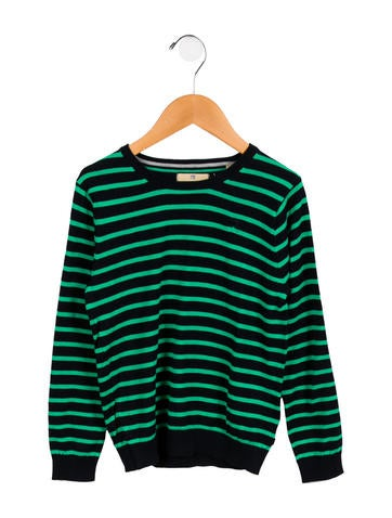 Scotch & Soda Boys' Striped Sweater w/ Tags None