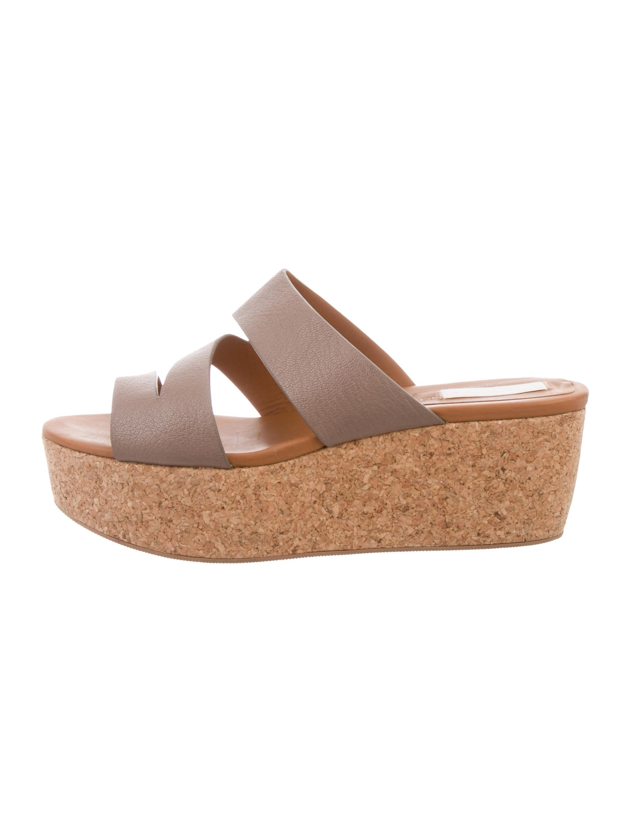 sale new arrival See by Chloé Multistrap Platform Sandals cheap reliable cheap sale amazing price wJt8ca1X