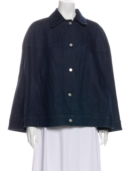 See by Chloé Cape Blue