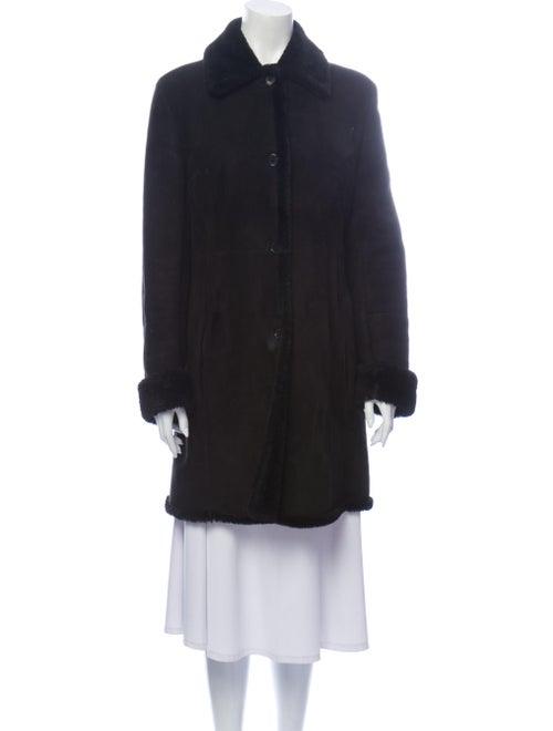 Searle Coat Black