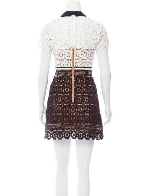 3470aaf382cd Self-Portrait Felicia Lace Dress w/ Tags - Clothing - WSELF22567 ...