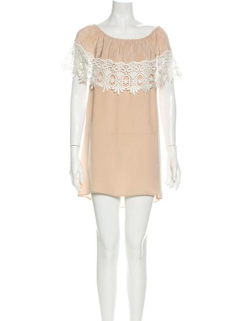 Stone Cold Fox Bonita Mini Dress
