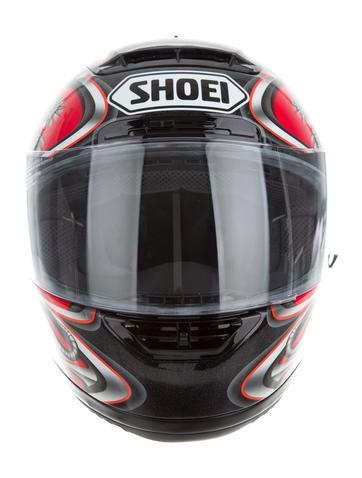 X-Eleven Motorcycle Helmet
