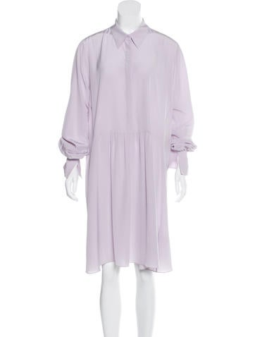 Dorothee Schumacher 2016 Silk Femininity Dress w/ Tags
