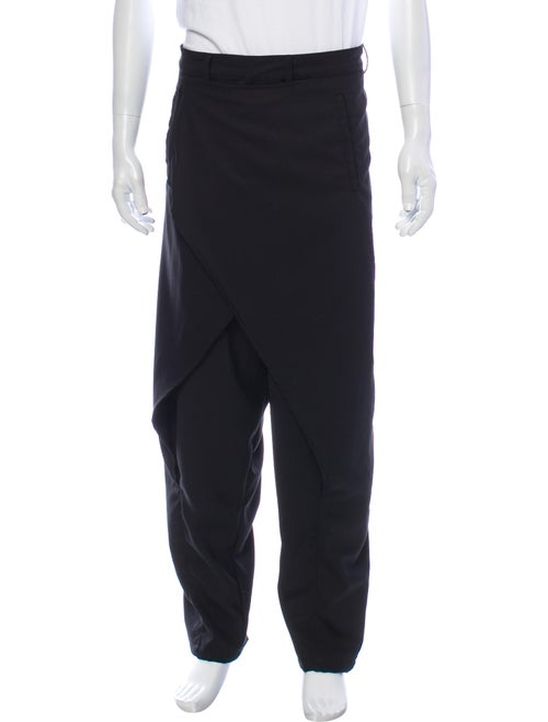 Skingraft Wool Pants Wool